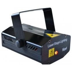 RG Multipoint basic laser