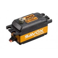 Savox SC-1251MG digi low profile servo 0.09/9k