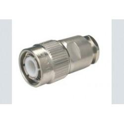 Tnc plug s m    143.008 50/5mm