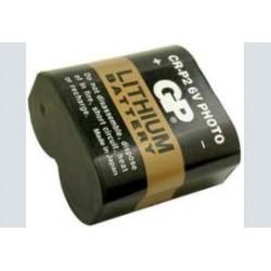 Lithiumcel      cr-p2  1300mah