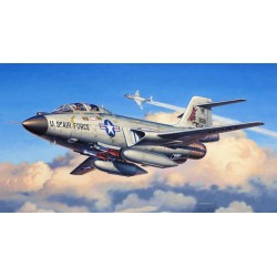 F-101 B VOODOO 1/72
