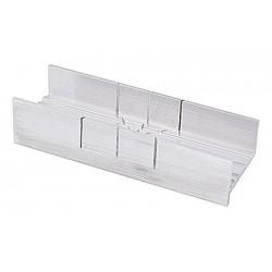aluminium verstekbakje