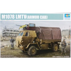 M1078 LMTV ARMOR CAB 1/35