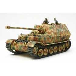 GERMAN HEAVY TANK DESTROYER ELEFANT 1/35