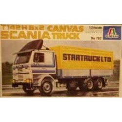 SCANIA 142H CANVAS 1/24