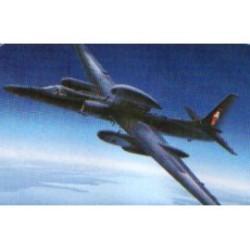 U-2R SENIOR SPAN 1:48