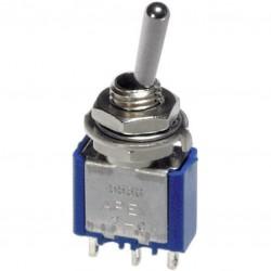 tuimelschakelaar mini  uit (aan)   gat-6.5mm
