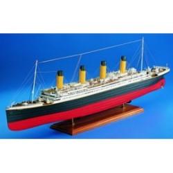 Titanic 107cm incl. beslag