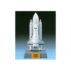 SPACE SHUTTLE+BOOSTER 1:288