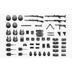 GERMAN INFANTRY EQUIPMENT SETA