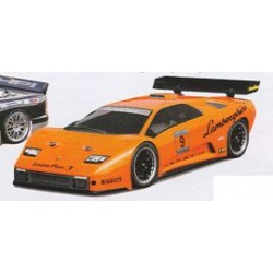 1/10 body 200mm Lambo Diablo G