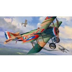 WWII SPAD XIII 1/28
