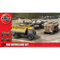 RAF REFUELLING SET 1/76