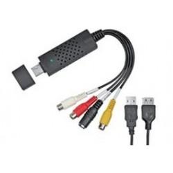 video naar USB converter / audio-video grabber