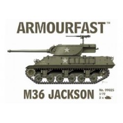 M36 JACKSON 1/72