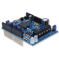 Arduino motor&power shield (kit)