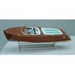Motorboot Mincio 450mm