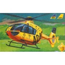 EC-135 reddingshelikopter 1/72