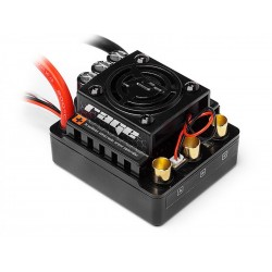 Flux Rage 1/8 scale 80Amp Brushless ESC