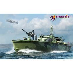 MERIT US NAVY PT-596 1/48