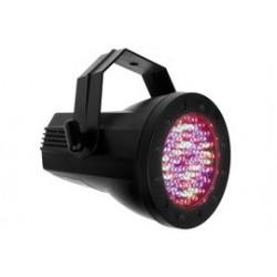 par 36 LEDlamp 76leds DMX
