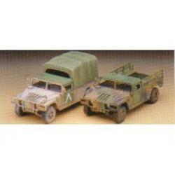 M998 CARGO TRUCK 1/35