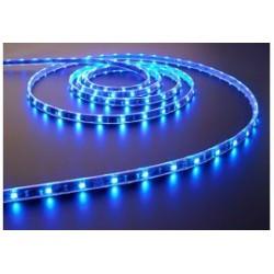 LEDstrip 45cm 30xled blau9-12v