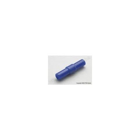 Fuel/water tube connector (5mm slangmaat)
