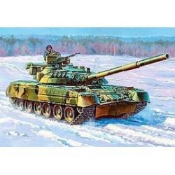 T-80 UD MAIN BATTLE TANK 1/35