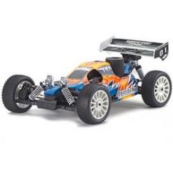 1/8 buggy body
