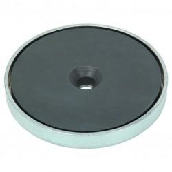 ronde magneet 51x6.5 11kg