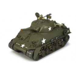 1/16 R/C Tank Sherman+Multifunktion