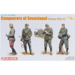 Conquerors of Sevastopol  1/35