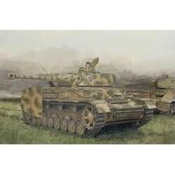 PZ.KPFW. IV 1943 1/35