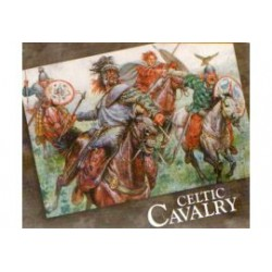 CELTIC CAVALRY 1/72