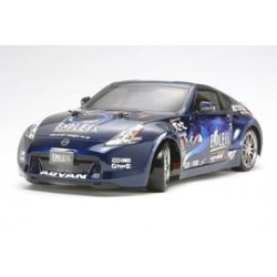 Endless 370Z TT01 Drift