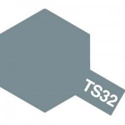 Acryl spuitbus plastics raze gray TS-32 100ml.