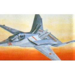 MIG-37B FERRET 1/72