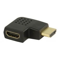 HDMI haaks verloopplug