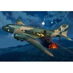 AC-47D GUNSHIP 1/48