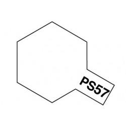 Polycarb spuitbus pearl white PS-57 100ml.