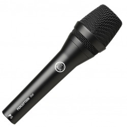AKG P5S metall. Dyn. zangmicrofoon