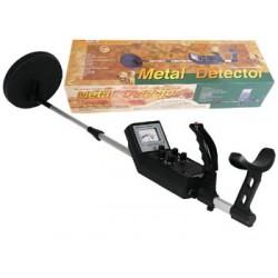 metaal detector basic