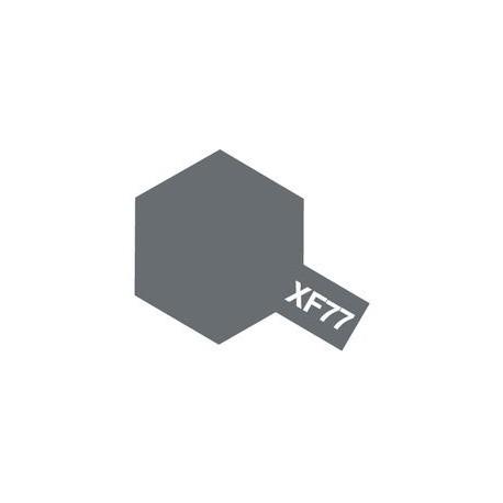 acrylverf XF-77 IJM gray 10cc
