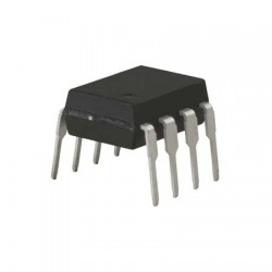 Icl7660cpa dc/dc 1.5-10v 40mA dil-8