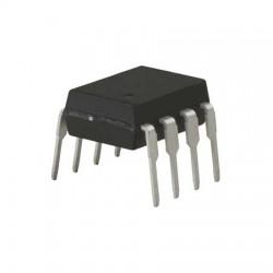 Icl7660cpa dc/dc 1.5-10v 40mA dil-8