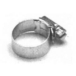 RVS slangklem 23-35 mm