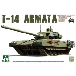 TAKOM T-14 ARMATA 1/35