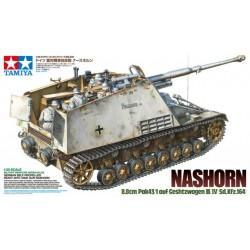 8.8CM PAK43/1 NASHORN 1/35