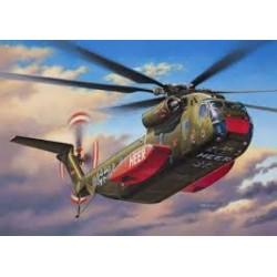 GESCHENKSET SIKORSKY CH-53G 1/144
